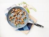 Сковорода для рыбы и овощей GreenPan Milan