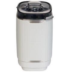 Чаша из нержавеющей стали для блендеров L'equip BS5 / BS7 белая