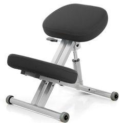 Стул коленный Smartstool KM01L с газлифтом черный