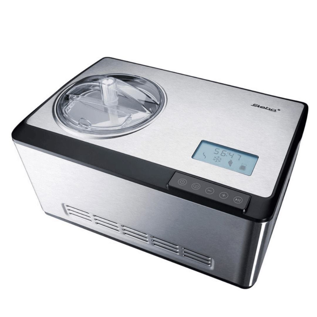 Мороженица-йогуртница Steba IC 180 2 л (автоматическая)