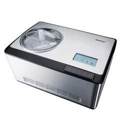Автоматическая мороженица-йогуртница Steba IC 180 2 л серебристая