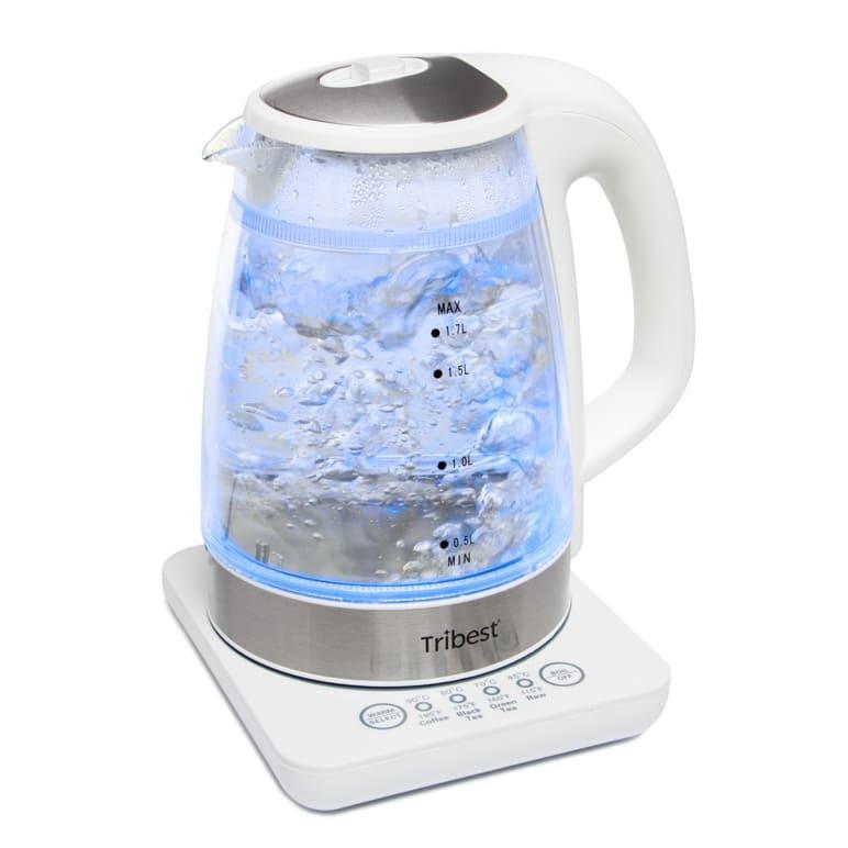 Электрический чайник Tribest GKD-450 стеклянный