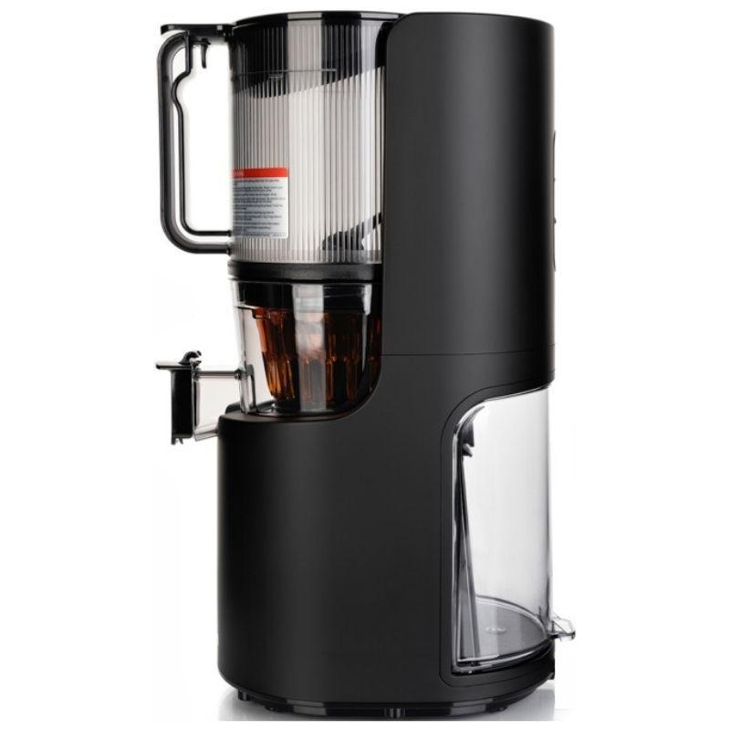Шнековая соковыжималка Hurom H-200 BBEA03 черная (4+ поколение)