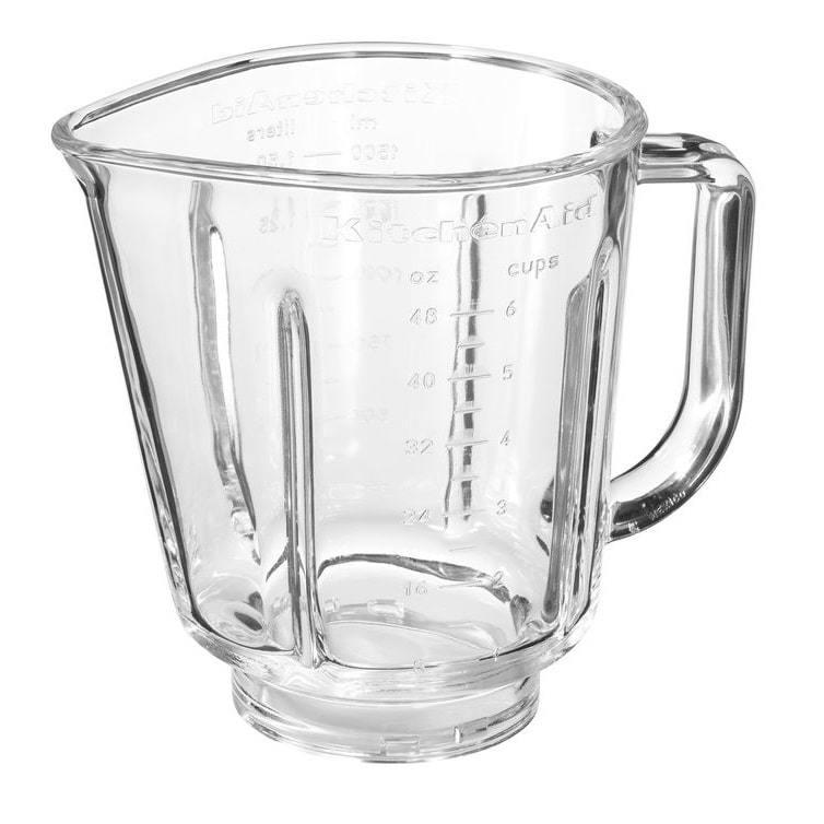 Стеклянный стакан блендера KitchenAid Artisan