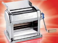 Машина для раскатки теста ручная RESTAURANT IMPERIA MANUALE 10 серебристая