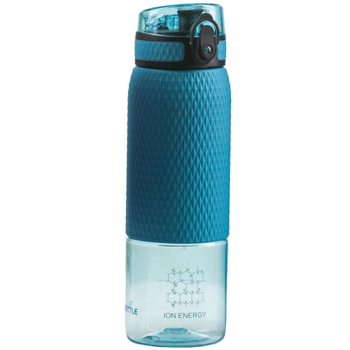 Генератор водородной воды Vione Mineral Bottle 500 мл, голубой