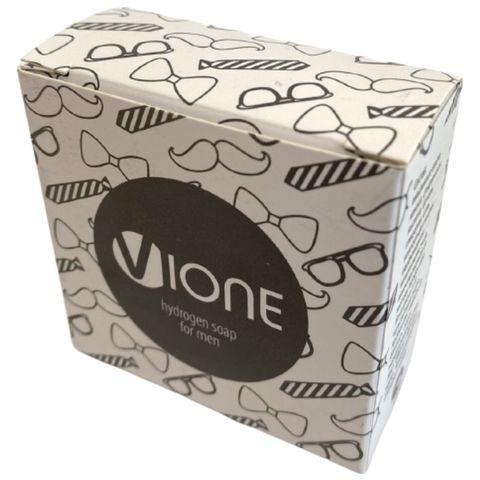 Водородное мыло Vione Biospectrum (для мужчин)