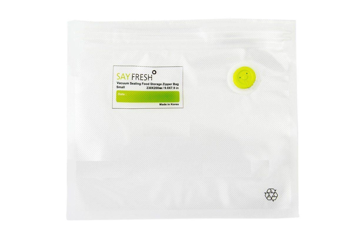 Набор вакуумных пакетов для Say Fresh Gwell SF-1100
