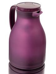Термокувшин со стеклянной колбой Augustin Welz 1 л фиолетовый