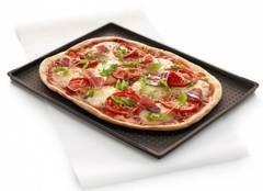Коврик перфорированный для пиццы Lekue