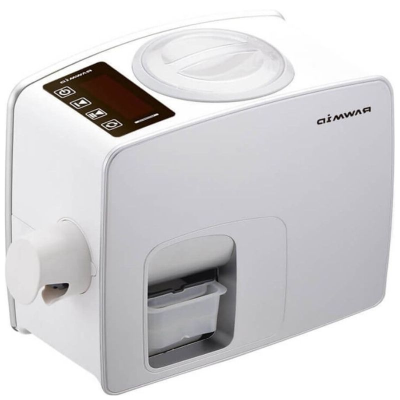 Маслопресс RawMID Modern RMO-03 (электрический)