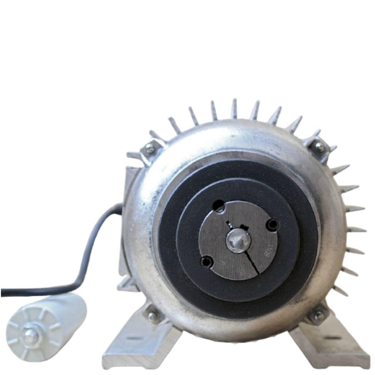 Электродвигатель для мельницы Diamant D 525