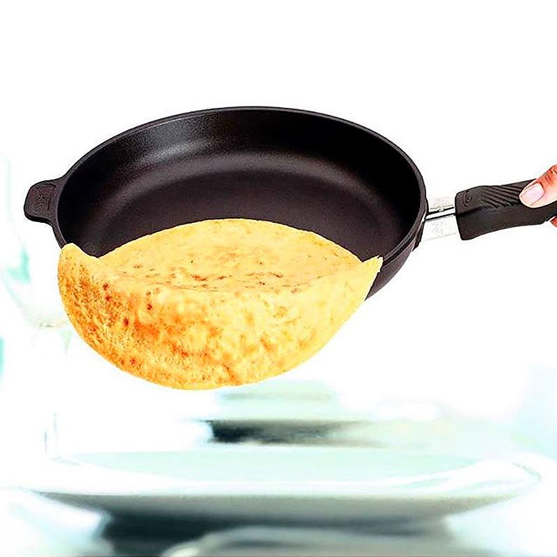 Сковорода Gastrolux индукционная низкая