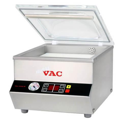 Вакуумный упаковщик Vac-Star MaxiVac (камерный)