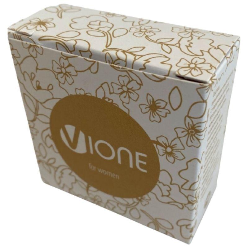 Водородное мыло Vione Biospectrum (для женщин)