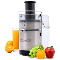 Центрифужная соковыжималка Rotel Juice Master Professional 42.8 (профессиональная)