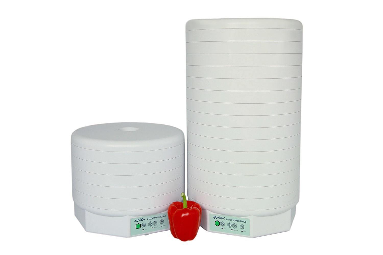 Дегидратор (сушилка) для фруктов и овощей Ezidri Snackmaker FD500