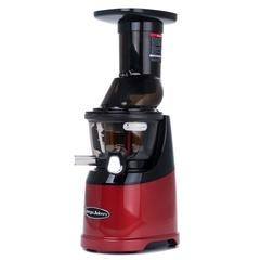 Шнековая соковыжималка Omega Juicer MMV-702 красная