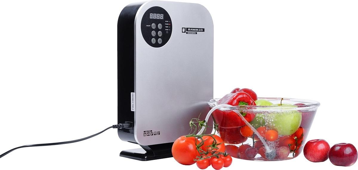 Озонатор RawMID Modern RMO-04 для обеззараживания воздуха, воды и стерилизации продуктов
