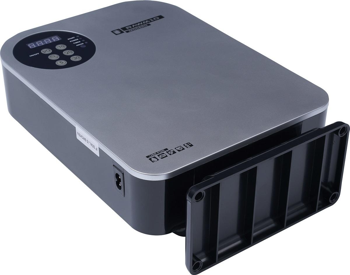 Озонатор-ионизатор RawMID Modern RMO-04 для стерилизации продуктов