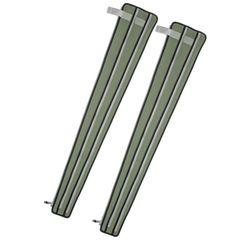 Расширитель манжет для ног WelbuTech Seven Liner Zam Zam 6/12 см, 6,5/13 см, 8/16 см