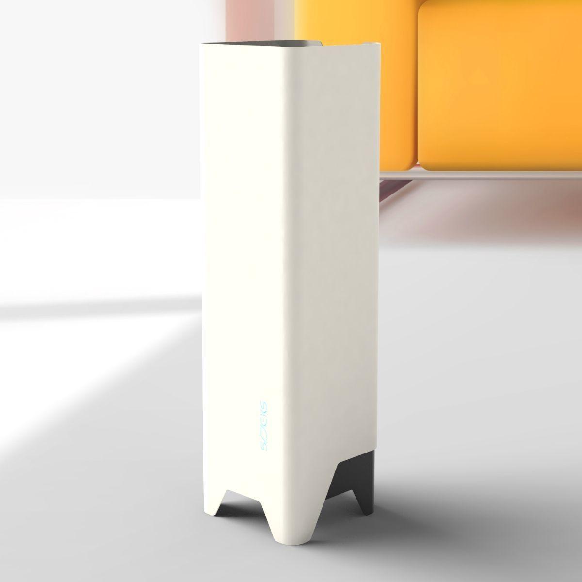 Ультрафиолетовый облучатель-рециркулятор Soeks для использования в операционных ЛПУ
