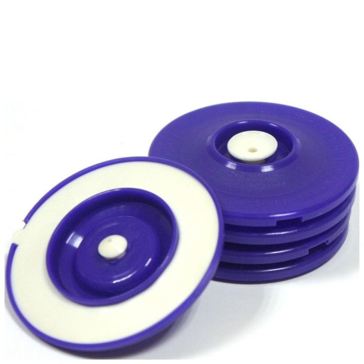 Крышка ВАКС 42-70 мм для вакуумного хранения и консервирования