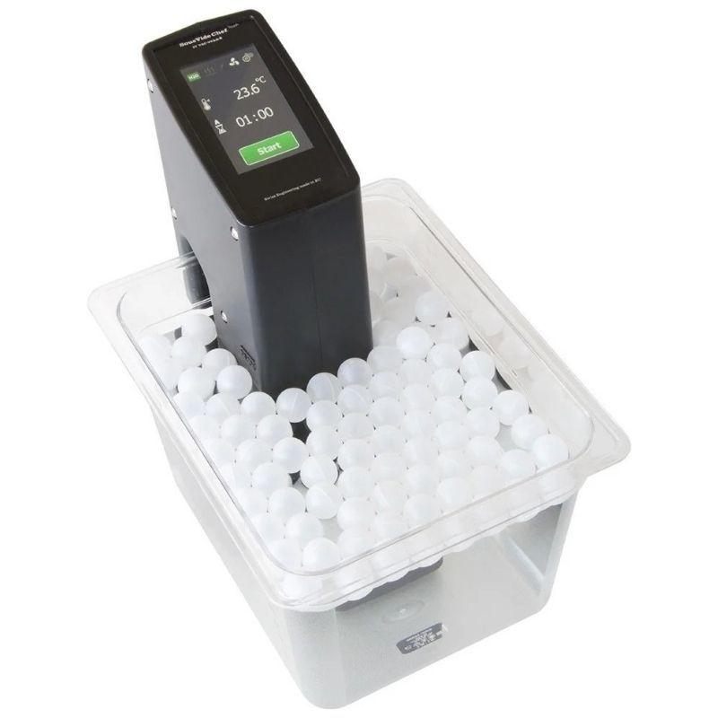 Шарики теплоизоляционные Vac-Star 100 шт