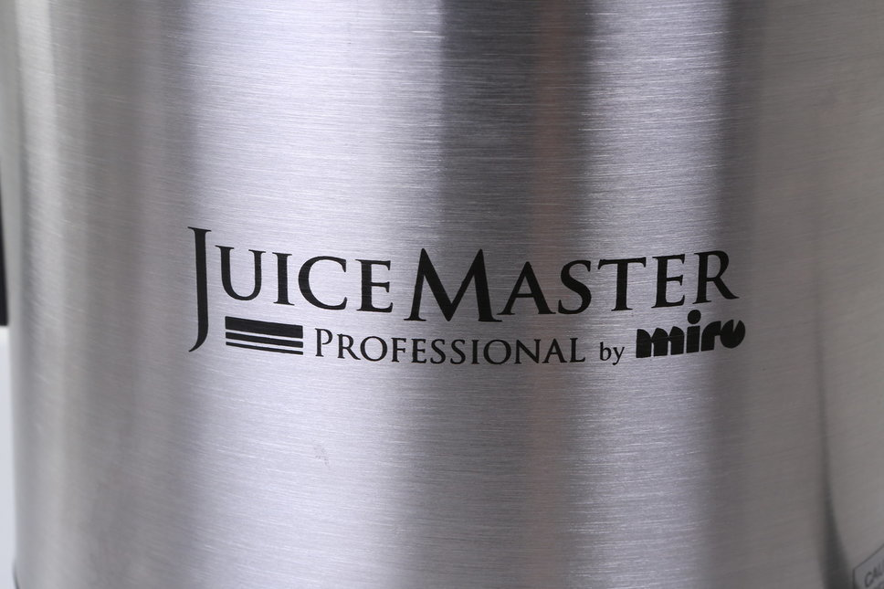 Juice Master Professional