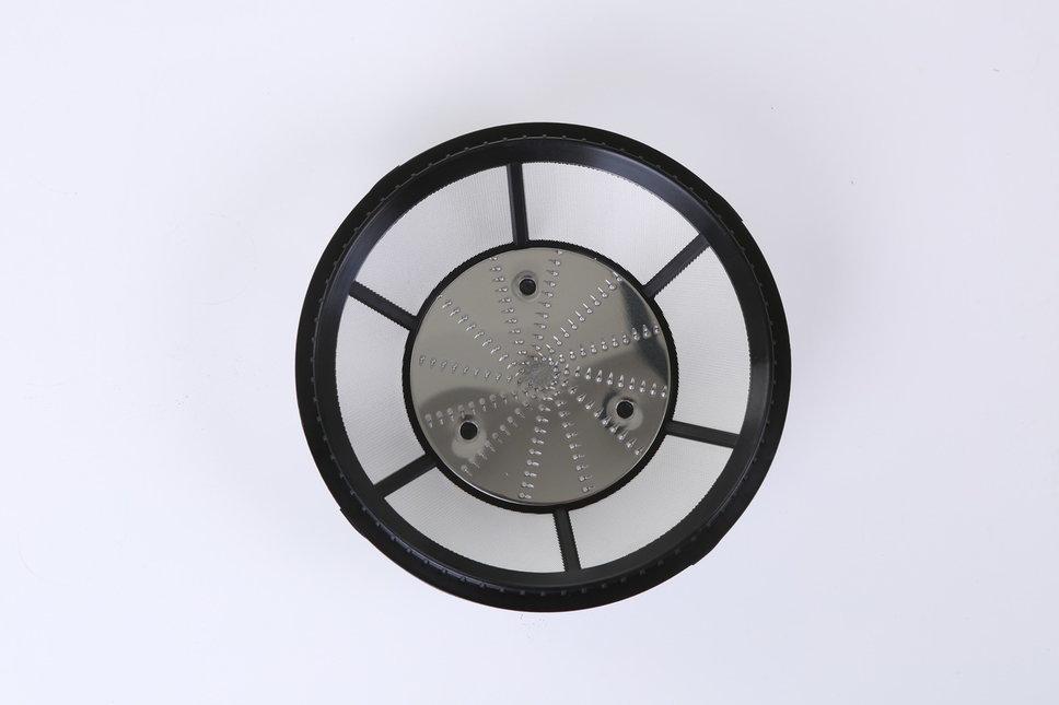 Инновационная конструкция сетчатого фильтра