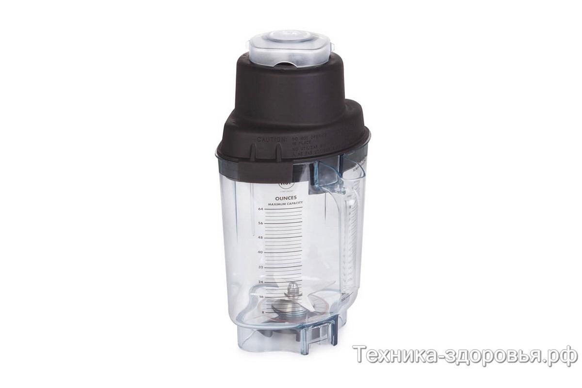 Дополнительный кувшин на 2 литра