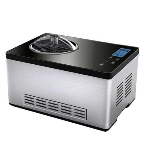 Мороженица Gemlux GL-ICM507 2 л (автоматическая)