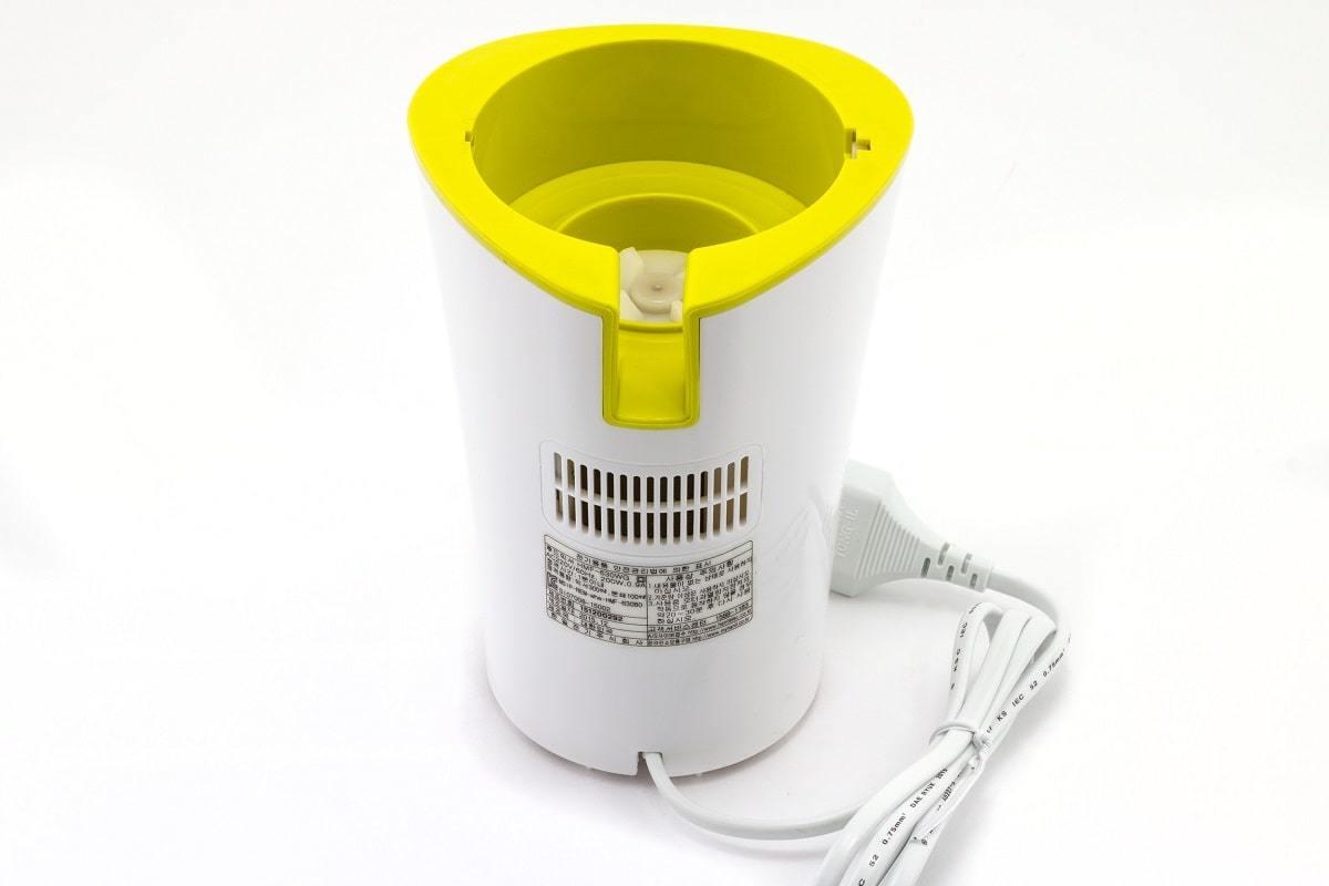 Блендер Hanil Flowerpot HMF-630 бело-салатовый