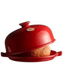 Набор для выпечки хлеба Emile Henry (3 предмета) гранат