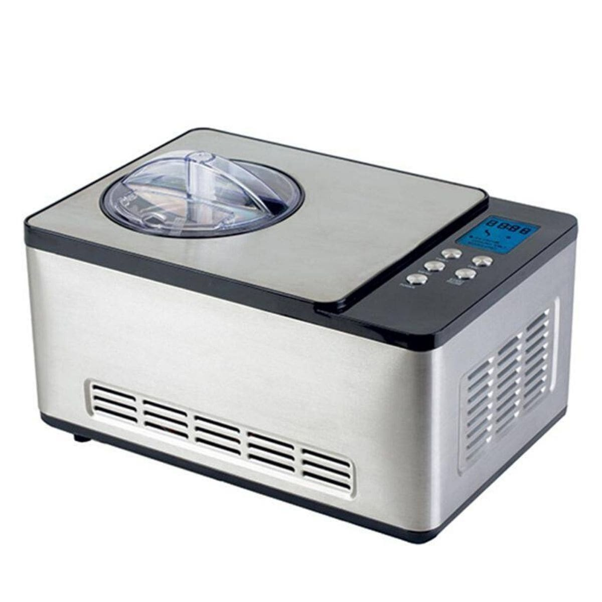 Мороженица Gemlux GL-ICM503 1,5 л (автоматическая)