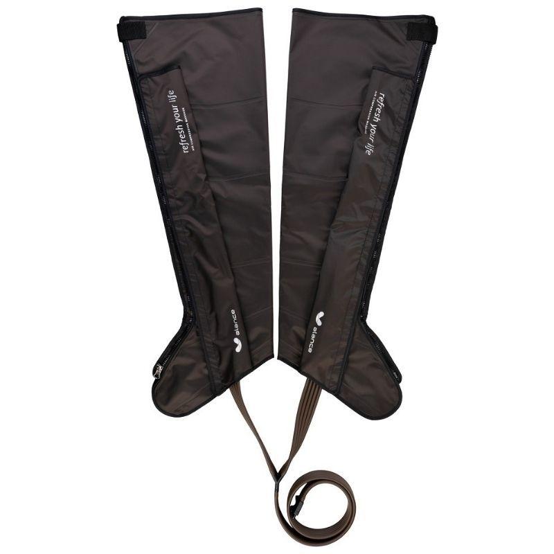 Манжеты для ног к аппаратам Gapo Alance шоколадные (XXL)