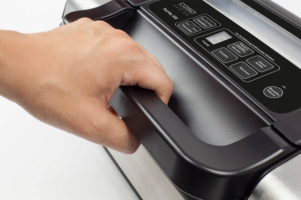 Вакуумный упаковщик caso fastvac 500 отзывы вакуумный упаковщик henkelman jumbo 42 b