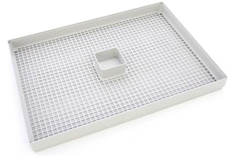 Лоток в сборе для L'equip D-Cube LD-9013 белый