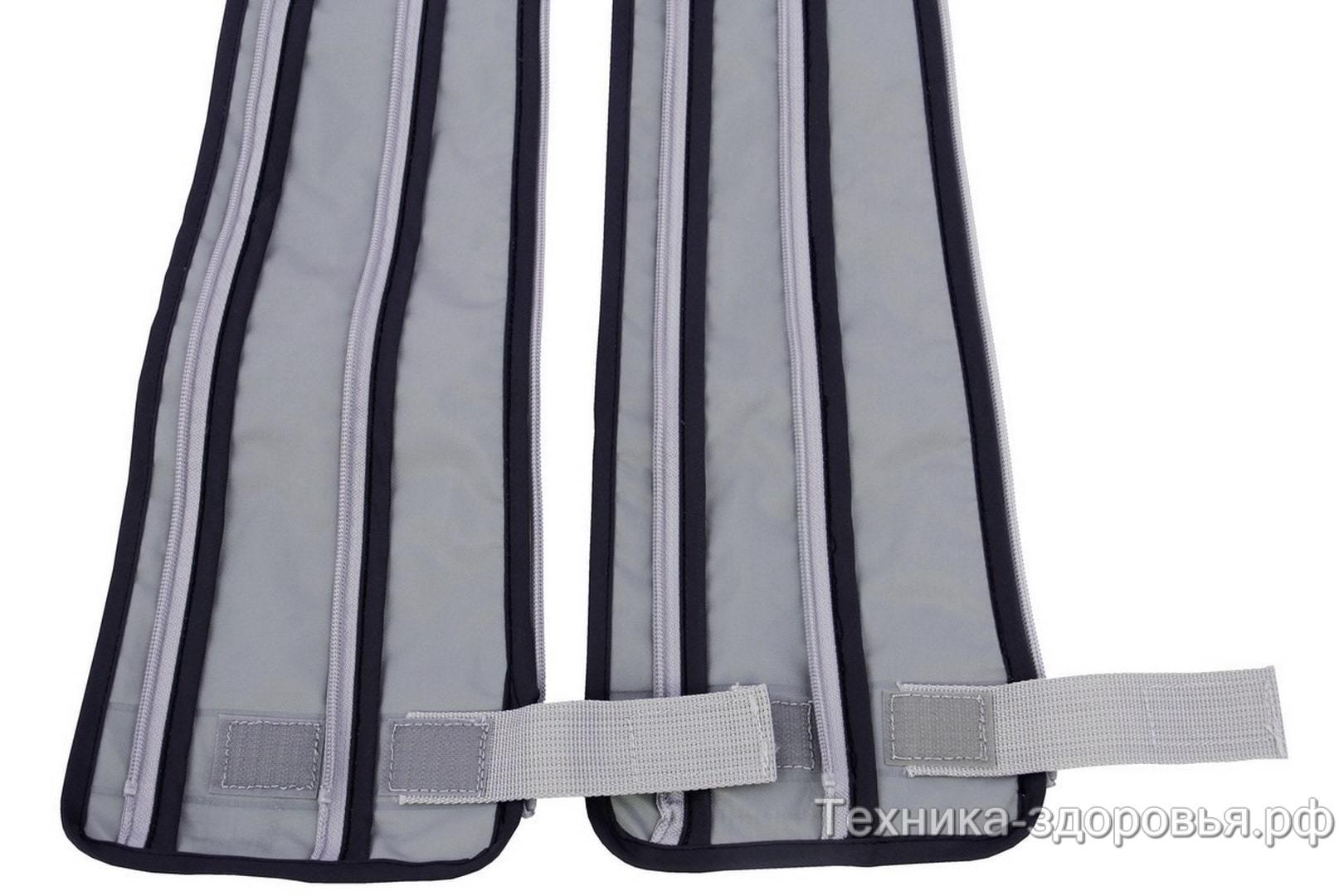 Комплект расширителей для манжет ног Seven Liner Zam Zam 6/12 см