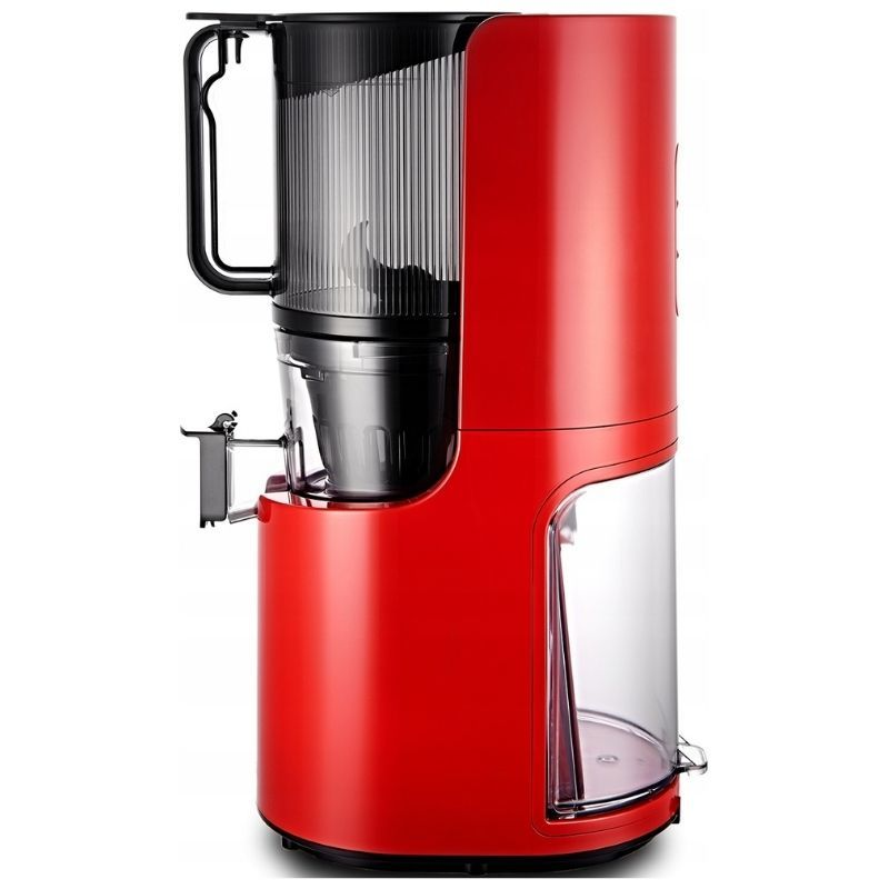 Шнековая соковыжималка Hurom H-200 RBEA03 красная (4+ поколение)