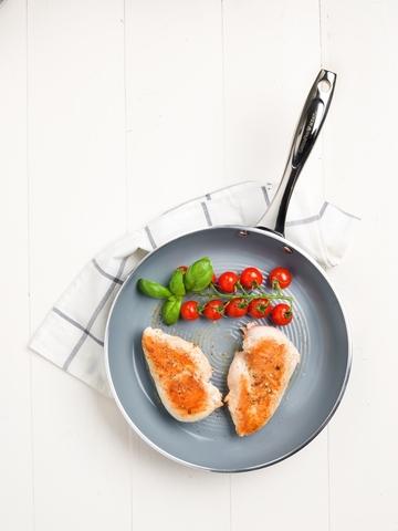 Сковорода для мяса GreenPan Milan 28 см