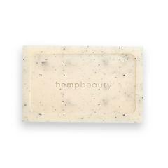 Конопляное мыло Конопель HempBeauty ручной работы