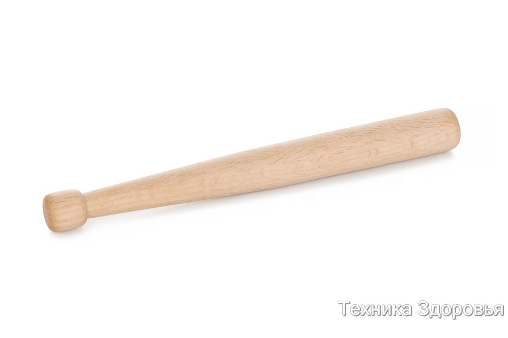 Деревянный толкатель